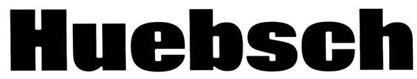 hubesch logo